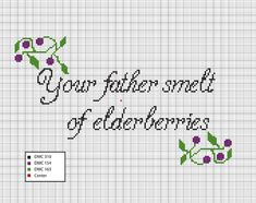 free cross stitch chart, scroll down page and click on pic for .pdf chart