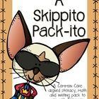 This 92 page packet has everything you can think of to use with the muy funny Skippyjon Jones books! (Right now, its for the 5 fir. Library Lessons, Reading Lessons, Reading Activities, Teaching Reading, Language Activities, Library Ideas, Literacy Activities, Educational Activities, Guided Reading