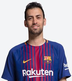 All the information on Messi, Coutinho, Suárez, Gerard Piqué and the rest of the Barça football first team Basketball Players, Football Soccer, Fc Barcelona, Sergio Busquets, One Team, Lionel Messi, Club, Fifa, Mens Tops