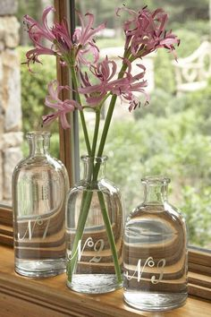 Left Bank Glass Bottle - Table Accents - Home Accents - Home Decor | HomeDecorators.com