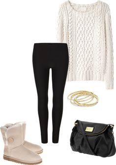 """""""comfy"""" by nicole-carter on Polyvore"""