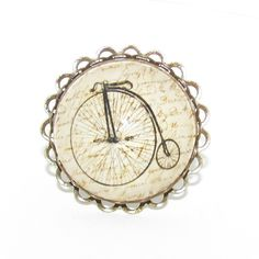 Bicicleta Clock, Wall, Home Decor, Bicycles, Watch, Decoration Home, Room Decor, Clocks, Walls