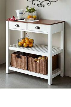 Furniture - Kitchen Island