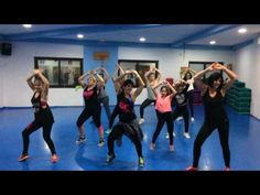 Rockabye Zumba con Soni - YouTube Dance Fitness, Zumba Fitness, Health Fitness, Zumba Quotes, Dance Exercise, Healthy Exercise, Sweat It Out, Fit Motivation, Weight Loss For Women