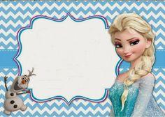 """Definitivamente, Frozen é o tema do momento para festas infantis. E não são só as meninas que curtem. Os meninos também adoram, principalmente os menores, que morrem de amores pelo Olaf (o meu pequeno é um deles. Quando falo que vamos numa festinha do """"Olis"""", que é como ele chama o Olaf, e"""