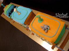 Comunione genova cakedesign elychef calcetto my for Decorazione torte ginnastica ritmica