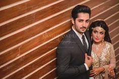 Danish Taimoor and Ayeza Khan Valima Ayeza Khan Wedding, Pakistani Models, Wedding Photoshoot, Dream Wedding, Groom, Actresses, Danish, Celebrities, Beauty