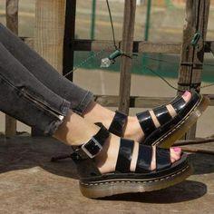 Doc marteens sandals