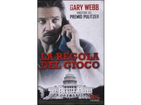 La regola del gioco (Gary Webb) #Ciao