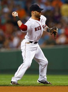dustin pedroia   ... photo dustin pedroia dustin pedroia 15 of the boston red sox fields
