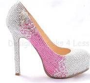 The Hot Pink Heel we all wish we had in our closet.  www.WellHeeledU.com