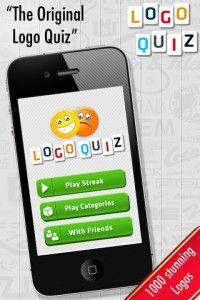 Logo Quiz - With this fun app you can put your knowledge to the test and see how many company logos you know. Logo Quiz, developed by Jinfra, brings the original and extremely popular quiz game to iPhones and iPads. Whether you want to challenge yourself or a friend, you're sure to enjoy this fast-paced game. It truly shines with the sheer number of logos in its database. The latest update increased it to 1,000. Logo Quiz is definitely our new favorite quiz game with hours of challenging…