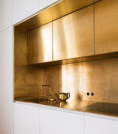Euroboden Apartments. #Kitchen #VOLA