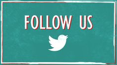 Click to follow us on #Twitter