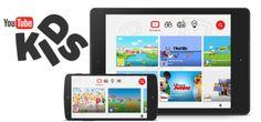 YouTube Kids débarque sur nos téléviseurs et bientôt sur Android TV - http://www.frandroid.com/android/applications/424726_youtube-kids-debarque-sur-nos-televiseurs-et-bientot-sur-android-tv  #Android, #AndroidTV, #ApplicationsAndroid