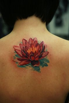 Red Lotus Tattoo, Lotus Tattoo Design, Tattoo Designs, Tattoo Ideas, Creepy Drawings, Cover Up Tattoos, Tattoo Sketches, Drawing S, Tattoo Photos
