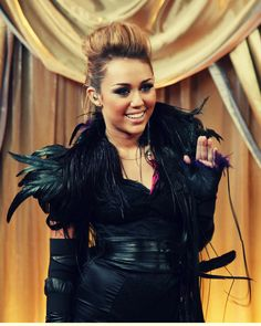 Miley Cyrus - Can't Be Tamed Costume