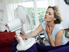 Ways to How Deal With Hot Flashes During Pregnancy