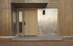 Casa Hozho / DesignBuildBLUFF + Colorado Building Workshop