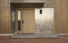 Casa Hozho / DesignBuildBLUFF + Colorado Building Workshop