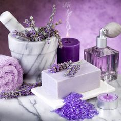 Lavender Luxury  Fragrance Oil: A lavender lover's dream!  A tranquil combination of fresh herbs and cool camphor.  Unique and lovely!  Natures Garden's lavender luxury fragrance begins with top notes of Italian bergamot, eucalyptus leaves, citrus zest, and French lavender; followed by middle notes of lily of the valley, and clary sage; sitting on base notes of Nordic pine, cool camphor, and clove buds. #fragranceoil #fragranceoils #fragrance