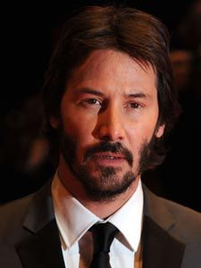 Keanu Reeves. Slated by critics as the worst actor in Hollywood, delivering wooden and expressionless performances, yet he commands one of the highest salaries in the film business. Actor of the successful Matrix movies.