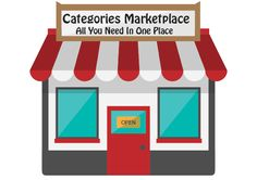 AMAZING SITE all we need in one place Categories Marketplace www.categoriesmarketplace.com