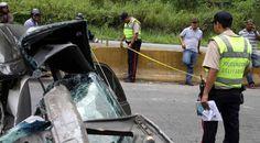 Árbol cae sobre vehículo y deja un fallecido en la Troncal 9