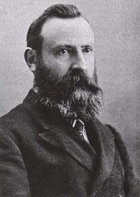 William Wynn Westcott (1848 – 1925) was a coroner, ceremonial magician, and Freemason born in Leamington, Warwickshire, England.[1] He was a Supreme Magus (chief) of the S.R.I.A and went on to co found the Golden Dawn.