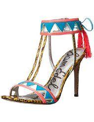 SAM EDELMAN Sadie  Dress  Sandal