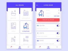 Agenda iseng-isengan semalam kru Omah Sepi. This one is Smart Home Apps, the concept is, this app will help you managing all electronic devices on your house.
