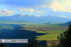 Picture-postcard landscapes of #Armenia.   #Wandelion #NaturePhotography