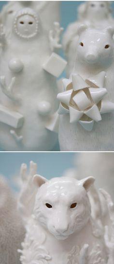 ceramics by sophie woodrow