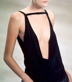 """what-do-i-wear: """" Alexander McQueen ss 1999 """""""