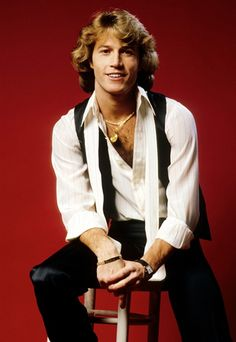 Andy Gibb remembered on his 55th birthday - TODAY Entertainment