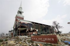 Remembering Katrina, five years ago | Photos | The Big Picture | Boston.com