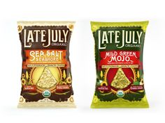 Packaging of the World: Creative Package Design Archive and Gallery: Late July
