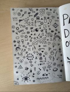 draw, tumblr, journal, grunge, doodles