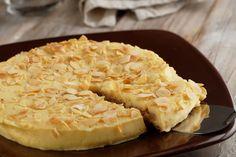 Krémes svéd mandulatorta: így készítsd el otthon az ikeás kedvencet Gluten Free Desserts, Camembert Cheese, Macaroni And Cheese, Paleo, Baking, Ethnic Recipes, Tej, Food, Weddings