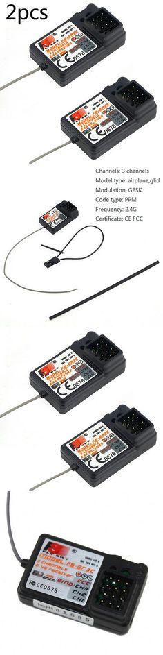 5pcs RC R//C 2.4ghz Receiver Reciver Bind Plug