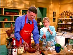 Food Network invites you to try this The Perfect Mint Julep recipe.
