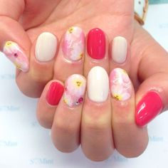 50 Fantastic Japanese Nail Art Designs, Ideas & Trends