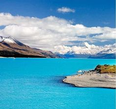 Monte Cook - New Zealand - Australia Visit New Zealand, New Zealand Travel, Travel Tours, Travel Destinations, Travel Guide, Travel List, Dream Vacations, Vacation Spots, Places To Travel