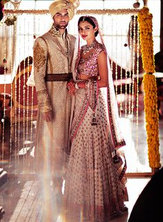 Vogue Wedding Show 2015 (Desi Bridal Shaadi Indian Pakistani Wedding)