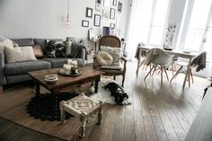 Camille / 21 février 2016#ROOMTOUR : DECORATION SALON#ROOMTOUR : DECORATION SALON | NOHOLITA