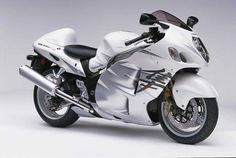 Suzuki Hayabusa 1300R Limited #motorcycles #yakuza