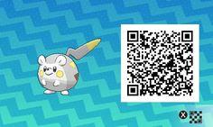 Pokémon Sol y Luna - 225 - Togedemaru Pokemon Moon Qr Codes, Code Pokemon, All Pokemon, Pokemon Fan Art, 3ds Games, Tous Les Pokemon, Pokemon Moon And Sun, Alex Craft, Pikachu