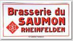 Brauerei Salmen Rheinfelden