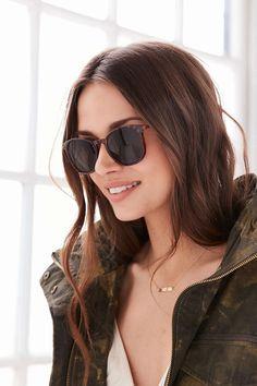 Preppy Boyfriend Sunglasses
