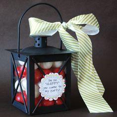 #weddingfavors #asian Luminous Black Mini-Lantern Tea Light Holder Sale Price: $3.57 (15%) Off http://favorcouture.theaspenshops.com/product/luminous-black-minilantern-tea-light-holder.html